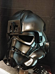 Star Wars - Inferno Squad Helmet Prop Part 1 by richmbailey
