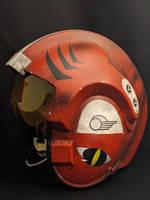 X-Wing Helmet - Red 4