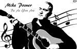 Johnson Ding - Mike Posner by JohnsonDing