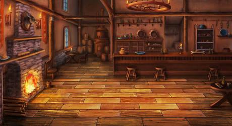 tavern BG