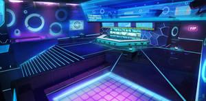 Nightclub Part 2