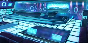 Sci-fi nightclub p3