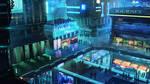 Sci-Fi club expand
