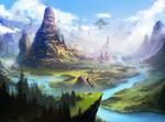 Mobile Game Mountain