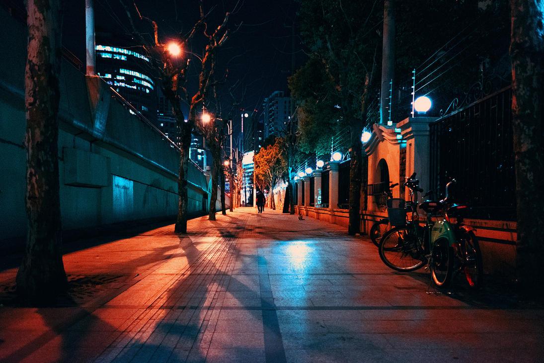 Street 33 by mrainbowwj