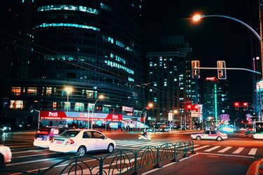 Street 34 by mrainbowwj