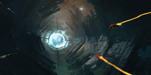 20200306 Space Gate