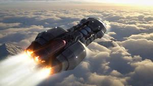 20200503 space ship 02
