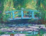 20210122 Impression,bridge