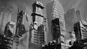 20210222 City Sketch