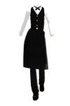 MMD DL Series Bulter outfit DL