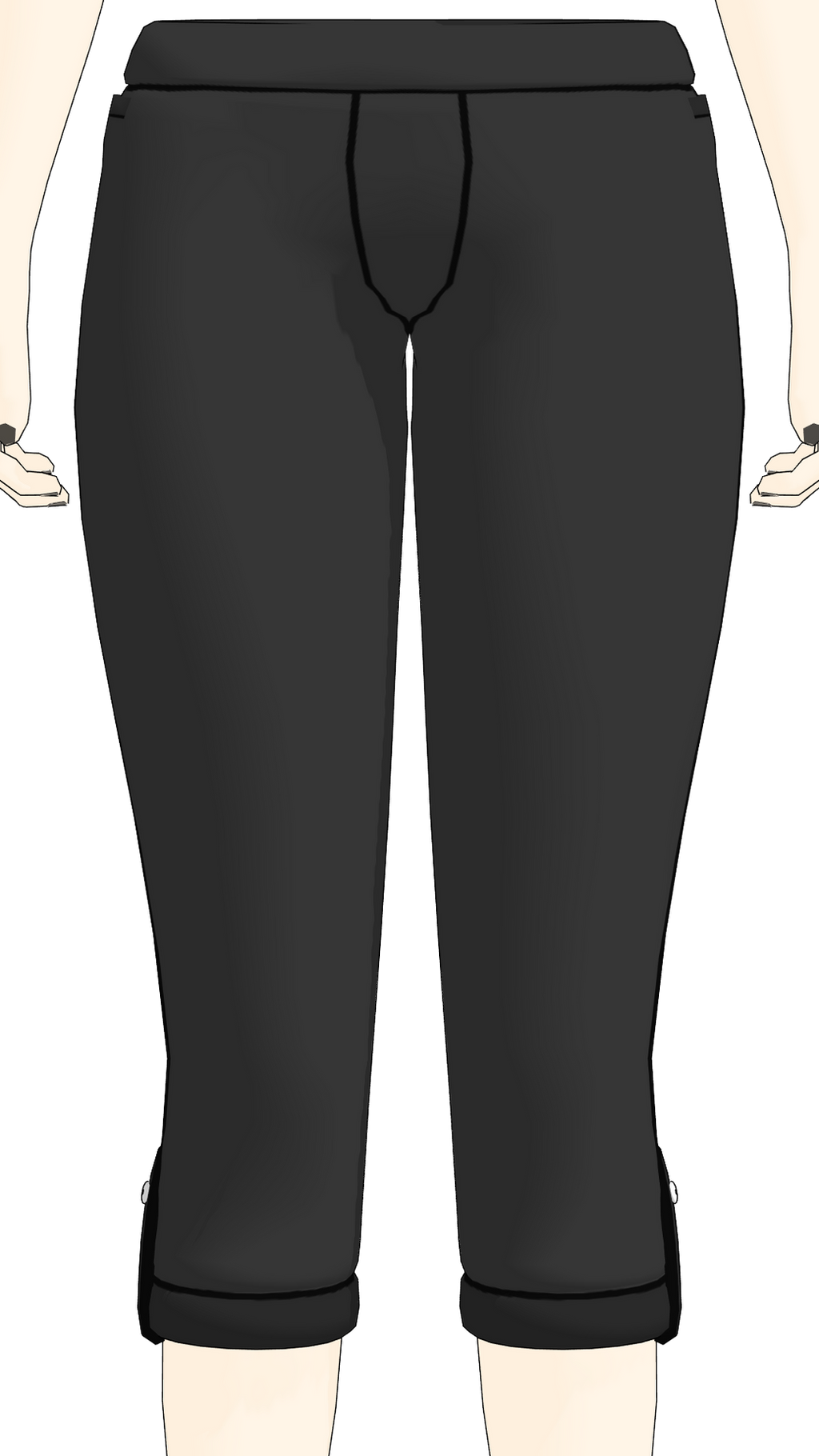 Top and Bottom on MMD-Mall - DeviantArt