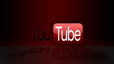 YouTube Wallpaper by Jonathan3333