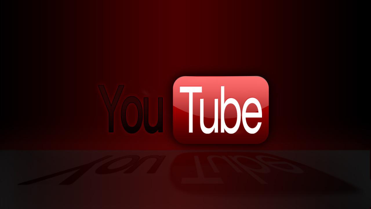 YouTube Wallpaper by Jonathan3333 on DeviantArt