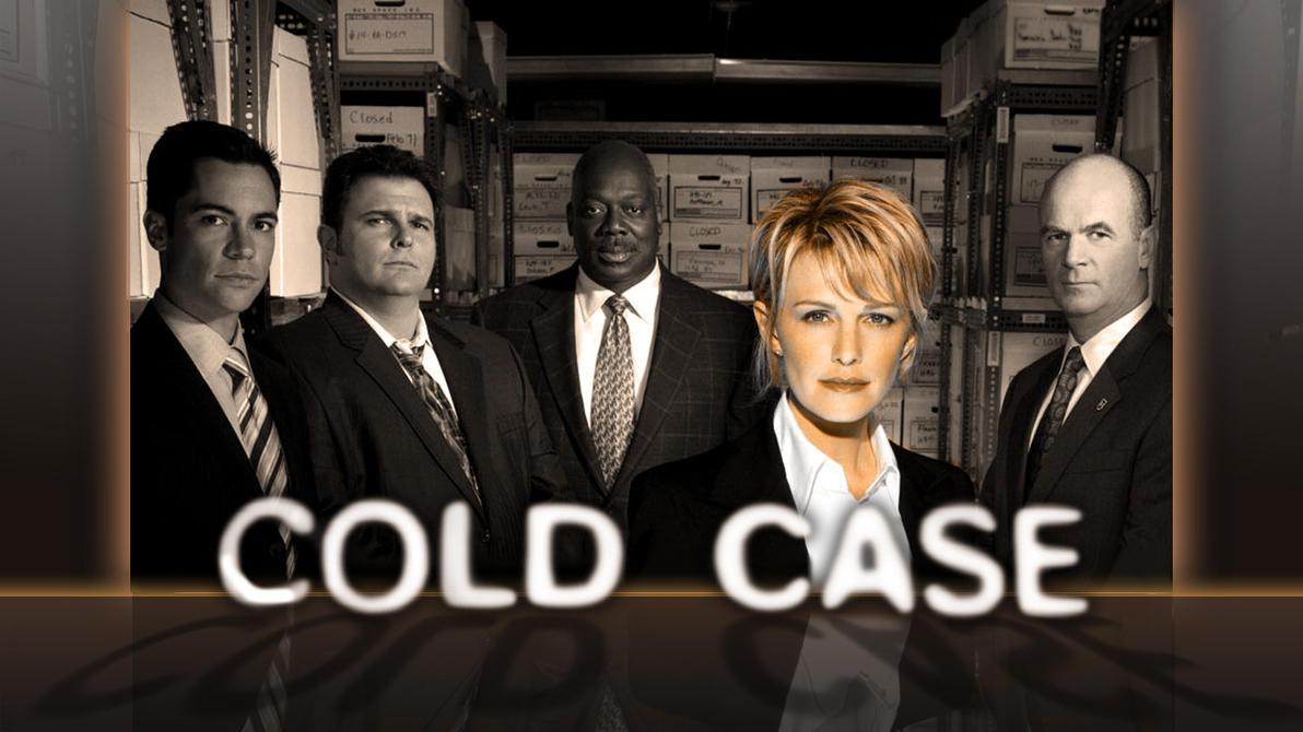 Cold Case Staffel 1