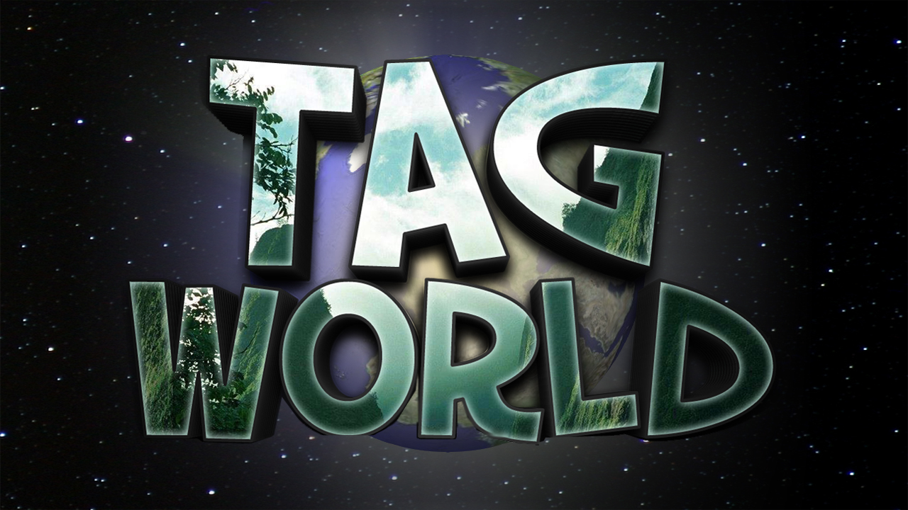 Tag World by Jonathan3333 on DeviantArt