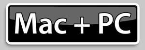 Mac + PC