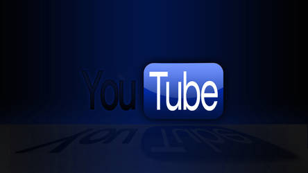 YouTube Blue by Jonathan3333
