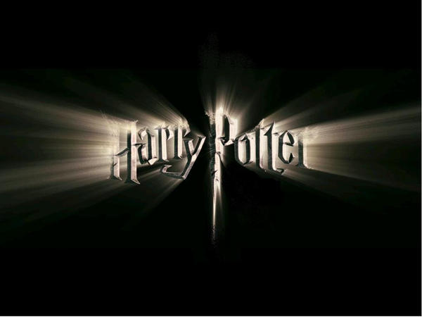 harry potter logos and images. harry potter logo vector.
