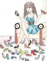 60% Off on Latest Style Shoes