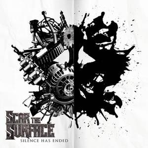 Scar the Surface - Album Art