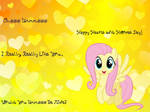 Happy Hearts and Hooves Day! (Fluttershy)