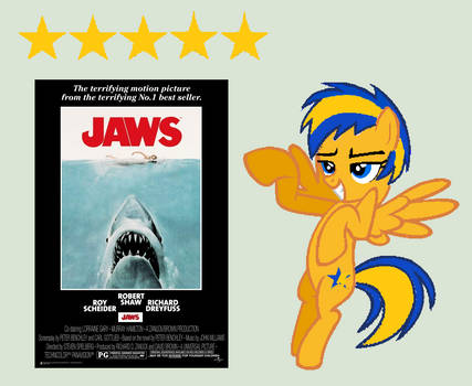 'Jaws' (1975) Review