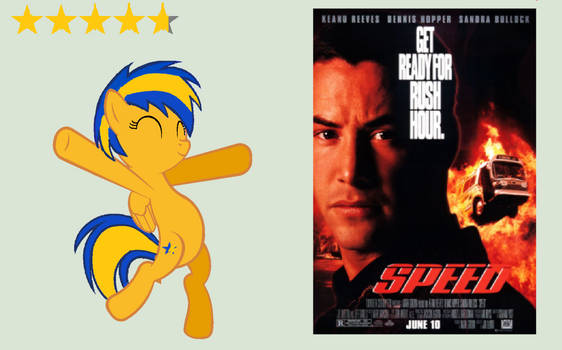 'Speed' (1994) Review