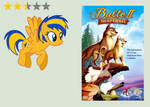 'Balto II: Wolf Quest' (2002) Review
