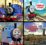 Thomas Disapproves Series 25, Approves Series 1