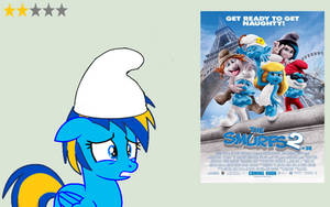 'The Smurfs 2' (2013) Review