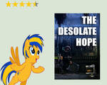 'The Desolate Hope' (2012) Game Review