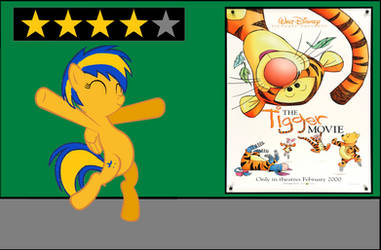 'The Tigger Movie' (2000) Review