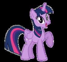 MLP Legacy: Twilight Sparkle