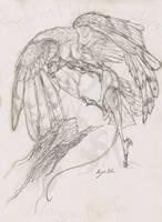 Hup -Roark flight- by Scarlet-Harlequin-N
