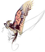 Random -Canopy test- by Scarlet-Harlequin-N