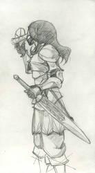 Adventurer by Scarlet-Harlequin-N