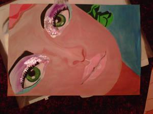 Beauty Face 1