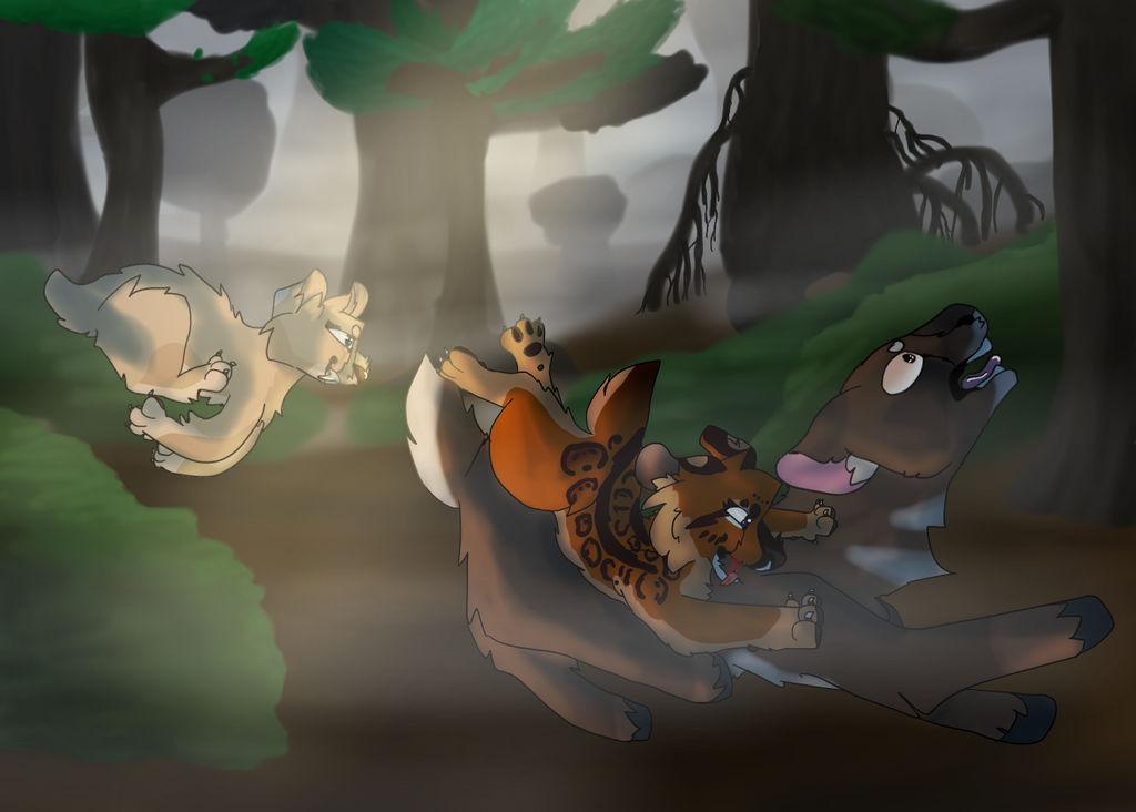 Speedyscout123 (I love dachshunds) | DeviantArt