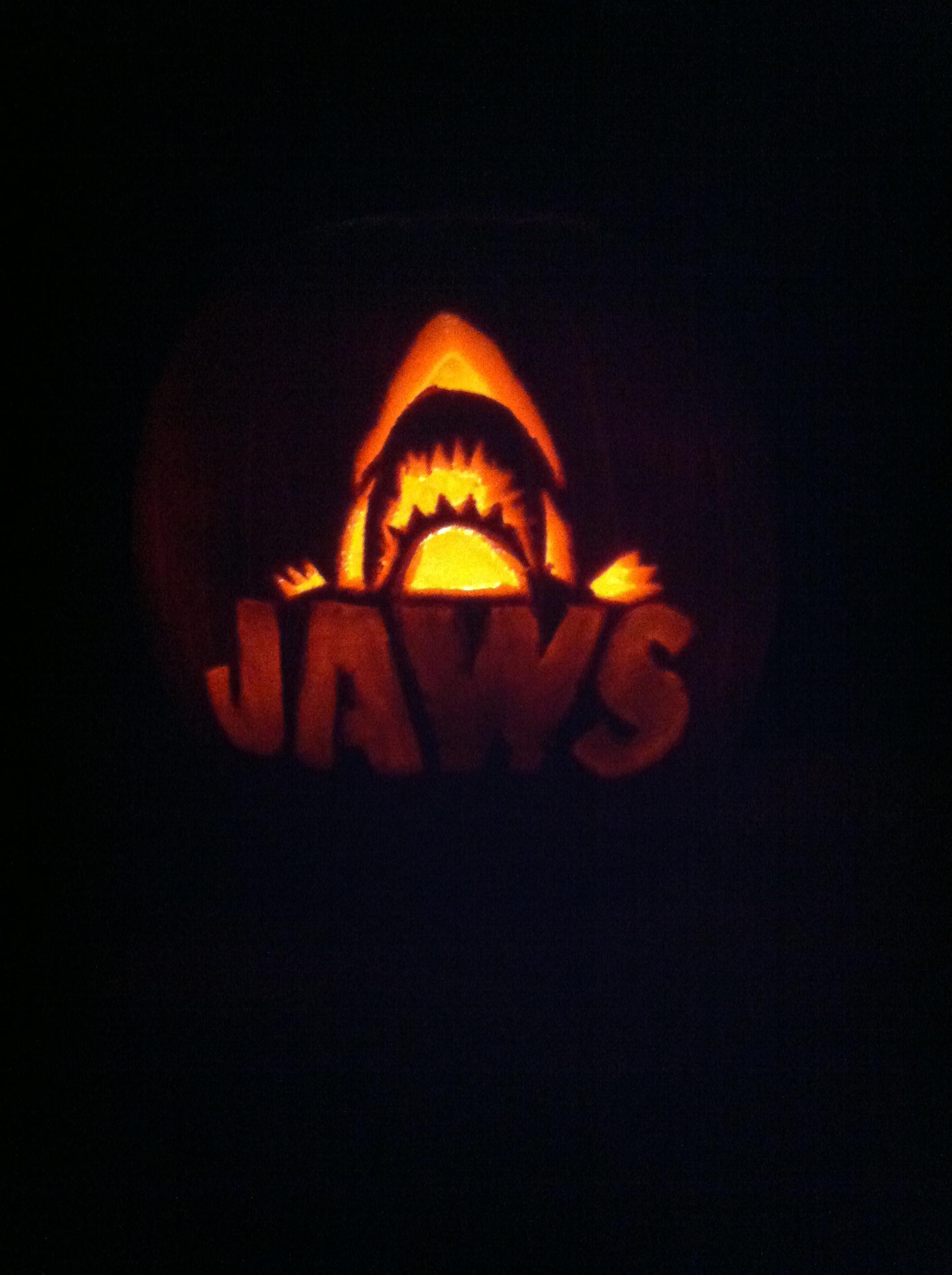 Jaws dark by s bball on deviantart