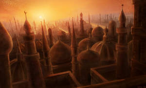 the seventh city