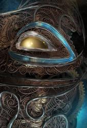 goldeneye by ceruleanvii