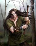 Godric the Kingslayer