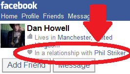 proof that dan and phil are dating