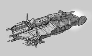 Taiidan Carrier