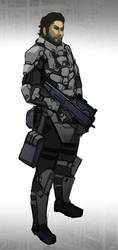 John Doe suit concept by Talros