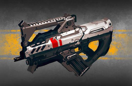 M124 concept