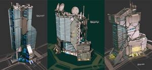 Building concepts