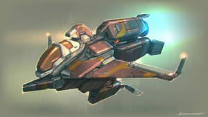 QR Racer concept 05