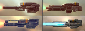 QR Weapons 01